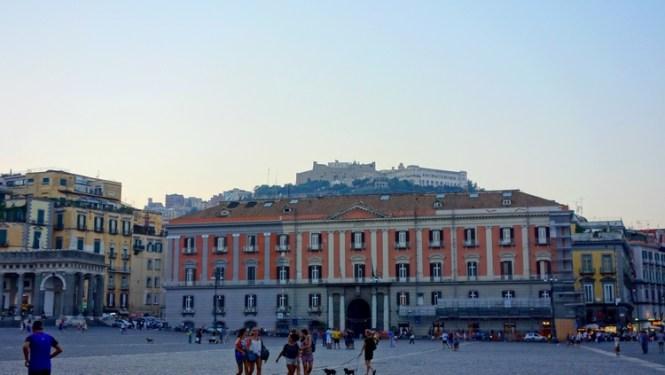 Blog Tache de Rousseur - Naples (3)