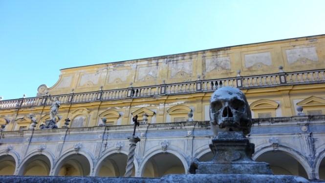 Blog Tache de Rousseur - Naples 5 (15)