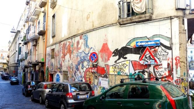 Blog Tache de Rousseur - Naples 5 (9)
