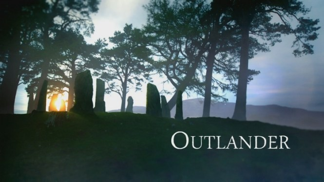 Blog Tache de Rousseur - Outlander tv show 2