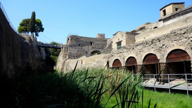 Italie 2015 - Naples - Herculanum - Blog Tache de Rousseur (12)