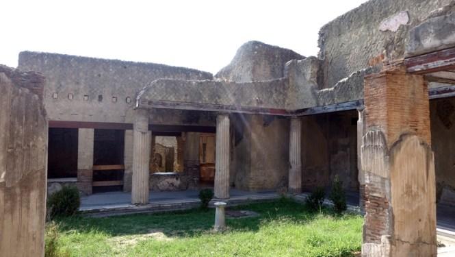 Italie 2015 - Naples - Herculanum - Blog Tache de Rousseur (23)