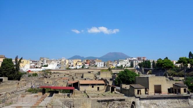 Italie 2015 - Naples - Herculanum - Blog Tache de Rousseur (3)