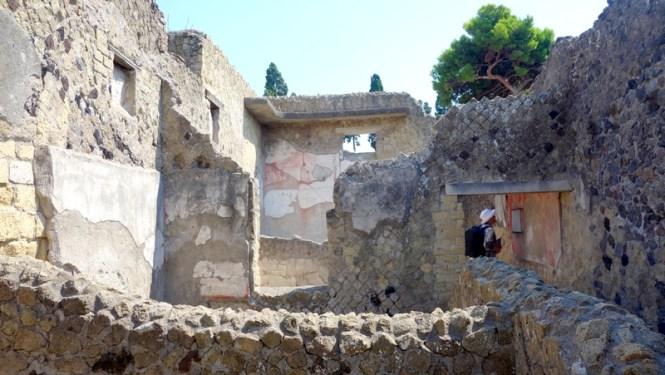 Italie 2015 - Naples - Herculanum - Blog Tache de Rousseur (6)