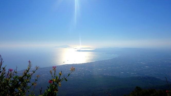 Italie 2015 - Naples - Le Vésuve - Blog Tache de Rousseur (7)