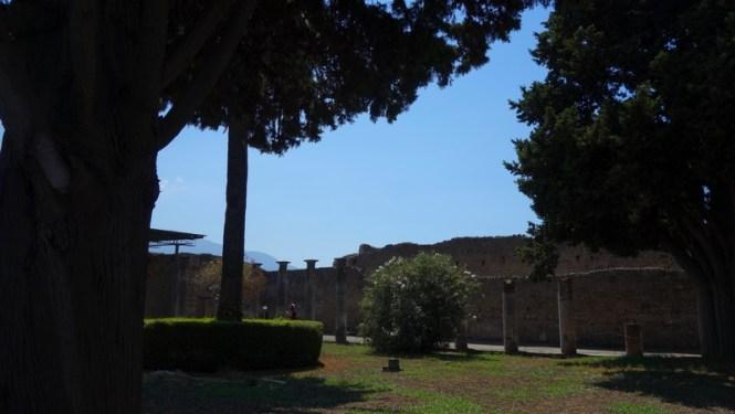 Italie 2015 - Naples - Pompéi - Blog Tache de Rousseur (12)