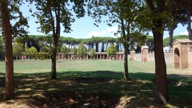 Italie 2015 - Naples - Pompéi - Blog Tache de Rousseur (14)
