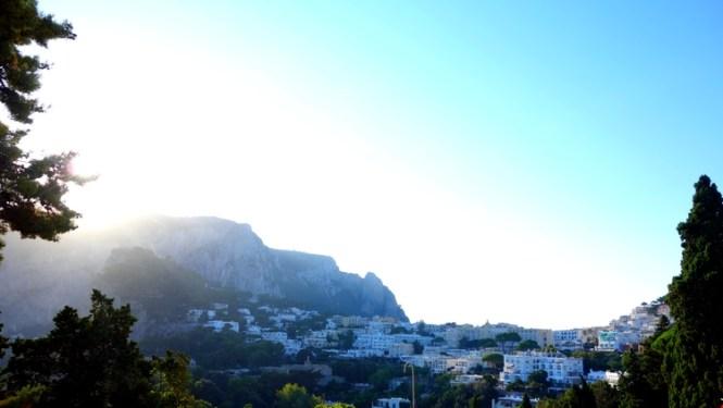 Tache de Rousseur - Voyage à Capri (Naples) (22)