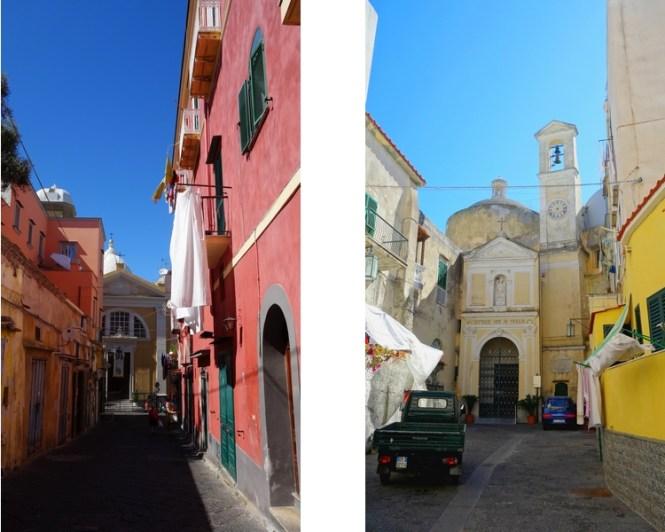 Tache de Rousseur - Voyage à Procida (Naples) (21)
