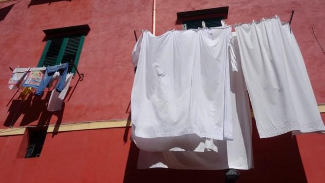 Tache de Rousseur - Voyage à Procida (Naples) (4)