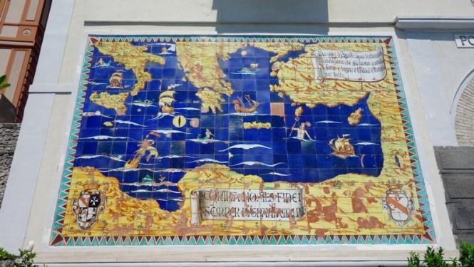 ITALIE 2015 - Cote Amalfitaine - Blog voyage Tache de Rousseur (18)