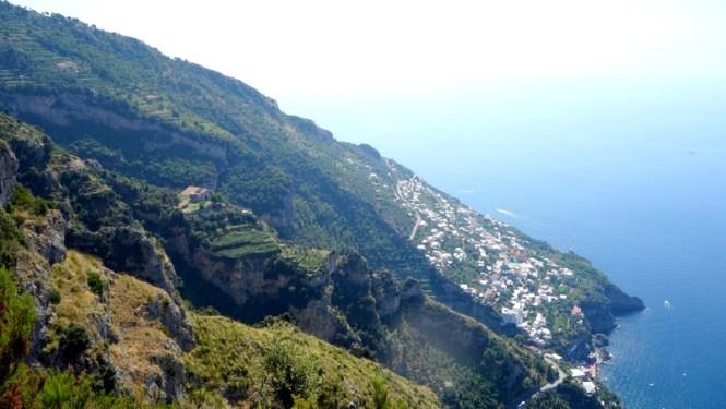 ITALIE 2015 - Cote Amalfitaine - Blog voyage Tache de Rousseur (48)