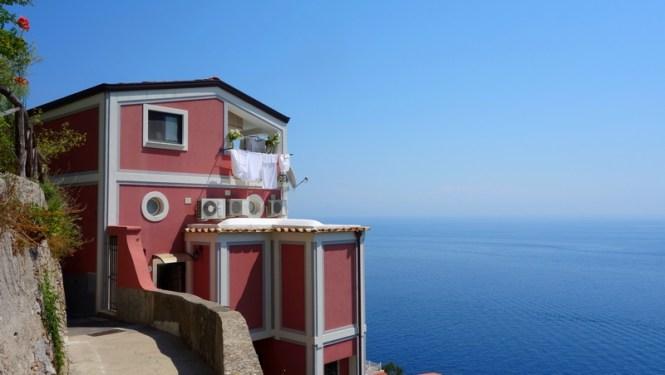 ITALIE 2015 - Cote Amalfitaine - Blog voyage Tache de Rousseur (55)