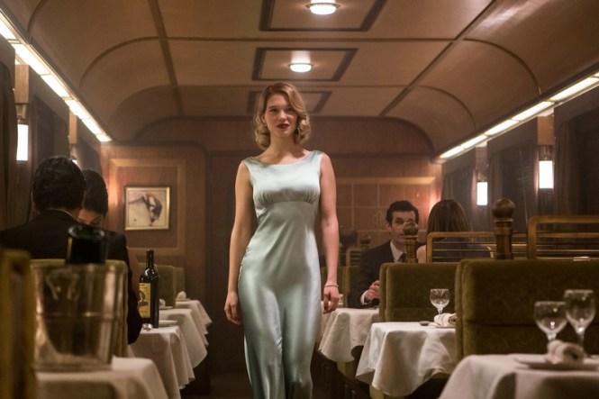 James Bond 007 SPECTRE - Blog lifestyle Tache de Rousseur (2)