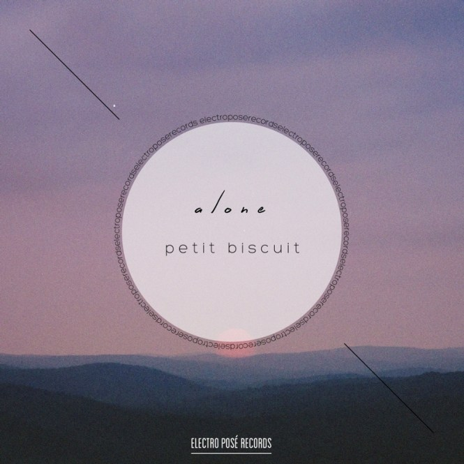 Petit Biscuit - Alone - Sunday Music 9 on Tache de Rousseur