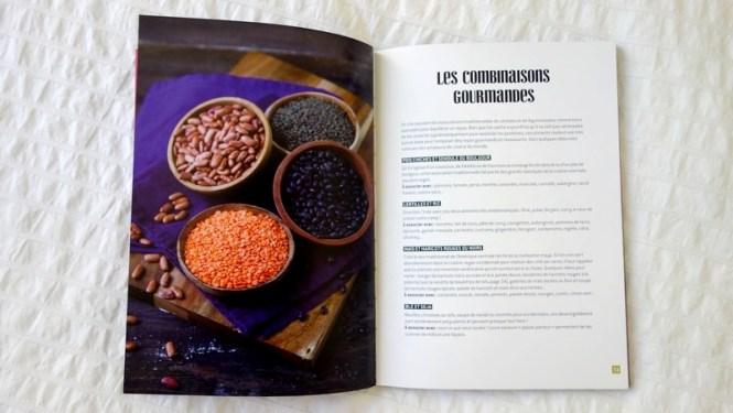 Blog Tache de Rousseur - 25 assiettes Vegan - Marie Laforet (livre de cuisine vegan saine et gourmande au quotidien)