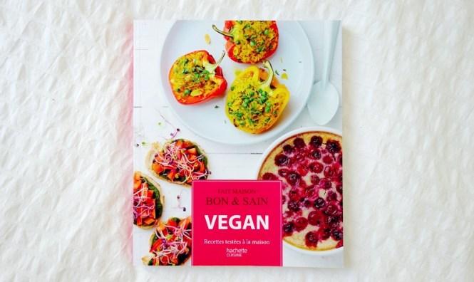 Blog Tache de Rousseur - Vegan (livre de cuisine vegan saine et gourmande au quotidien)