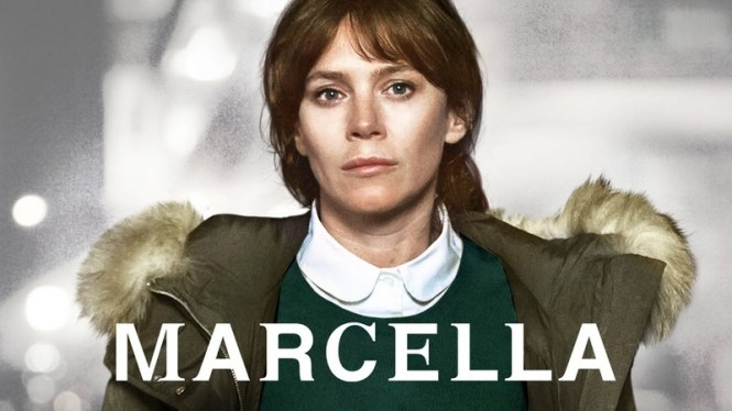 Mes séries tv favories 2 - Marcella - Tache de Rousseur, blog beauté naturelle et lifestyle