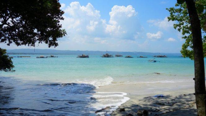 Blog voyage - Indonésie - Java ouest - Parc National de Pangandaran