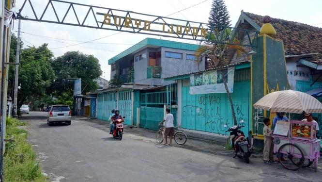 Blog voyage Indonésie - Jogjakarta, Borobudur et Prambanan (16)