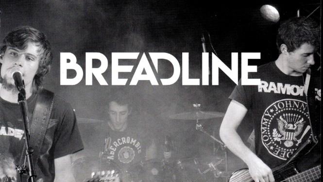 Breadline music