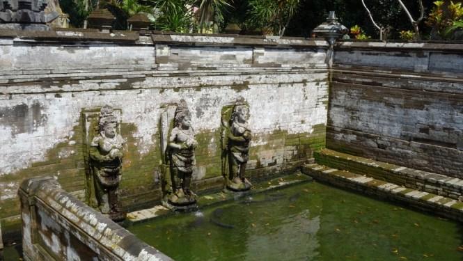 Voyage un mois en Indonesie - Bali - Environ Ubud - Elephant Cave