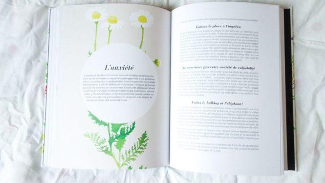 Soigner l'anxiété avec les plantes