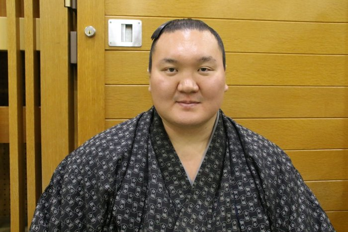 Hakuho-Birthday