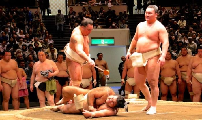 Takayasu-Wakeup