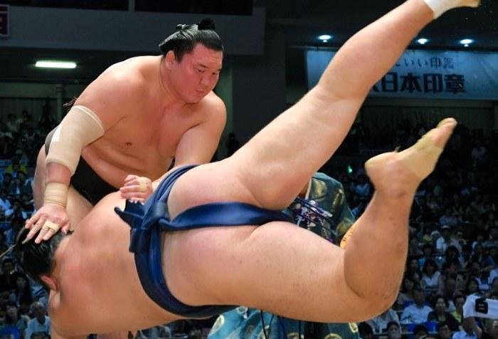 Ikioi-airborne