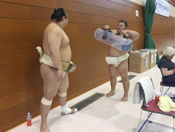 water-bag
