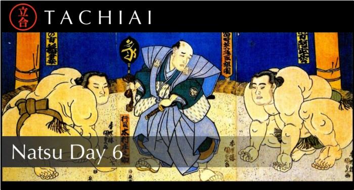 Natsu Day 6