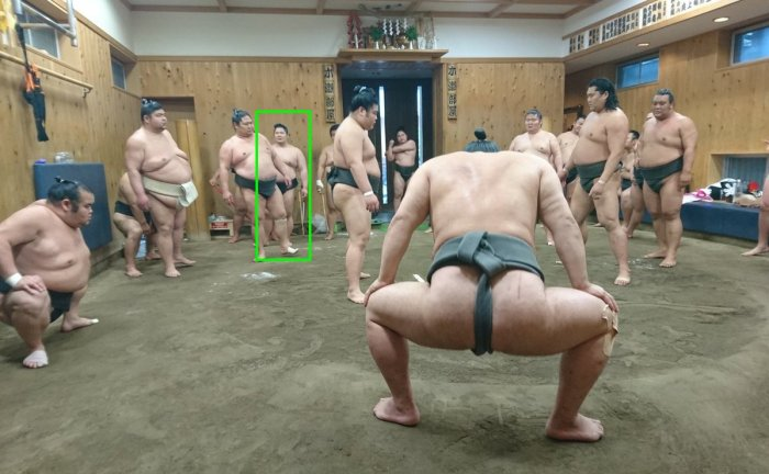 Ura-Training