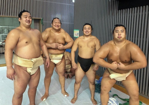 four-muscle-men