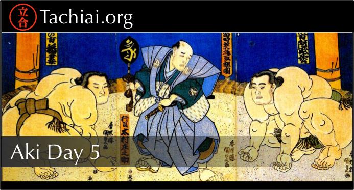 Aki Day 5