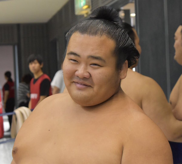 chiyoarashi