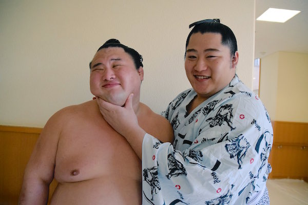 endo-with-daishoryu