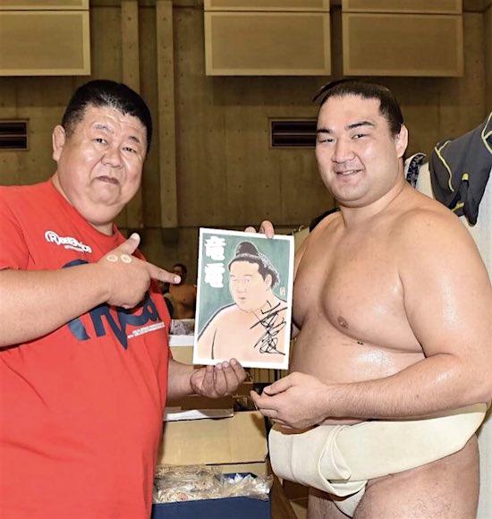 kototsurugi-gets-ryuden-autograph