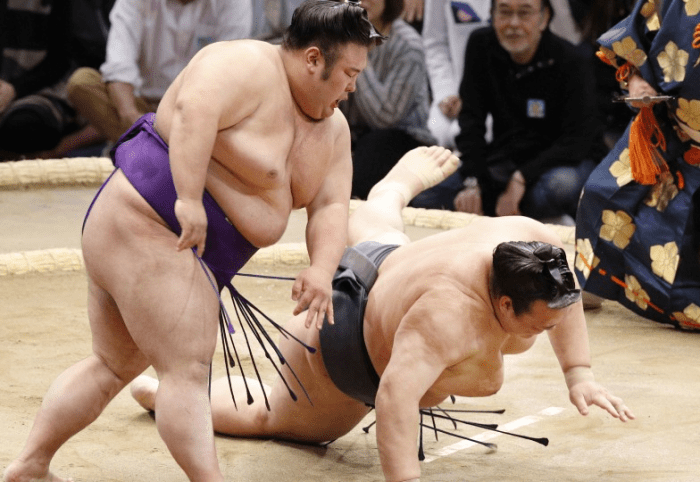 Takakeisho 4