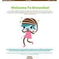 Parent Handbook for Brownies Troop