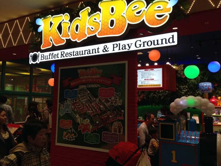 kids bee