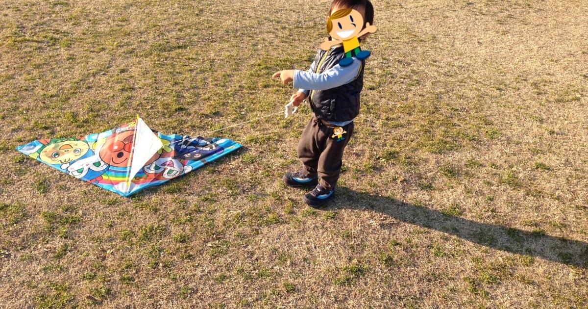 2016凧揚げ