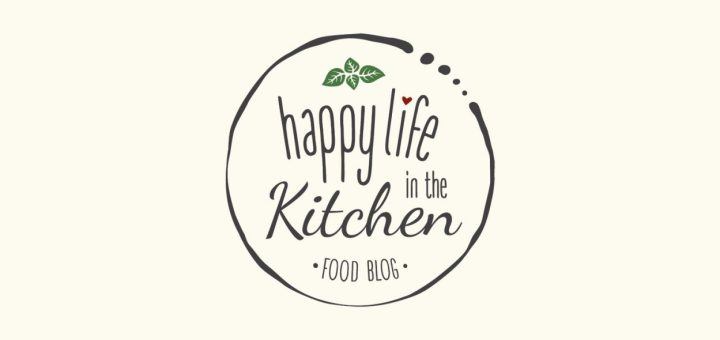 Happy Life In The Kitchen