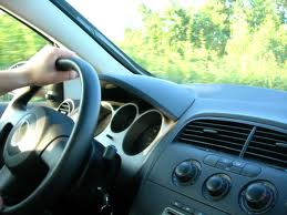 Шофьорски курс - категории