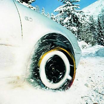 Зимни гуми