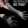 black mamba gloves demo