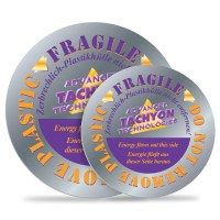 Tachyonized Silica Disk 4 Inch - The World Standard
