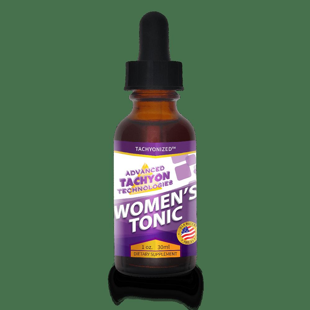 Tachyonized Women's Tonic