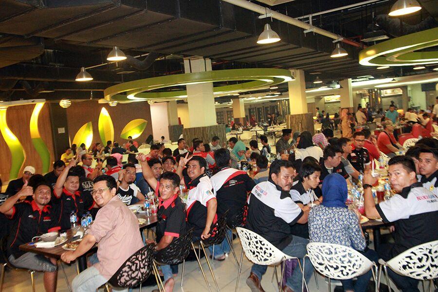 TACI Pekanbaru