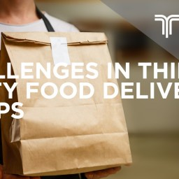 Third-Party Food Delivery